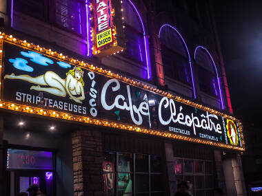 Cafe-Cleopatra
