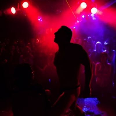 Montreal-Male-Stripclubs