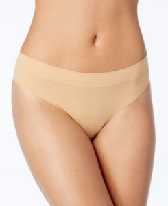 Nude-Thong