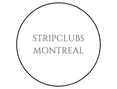 Strip Clubs Montreal